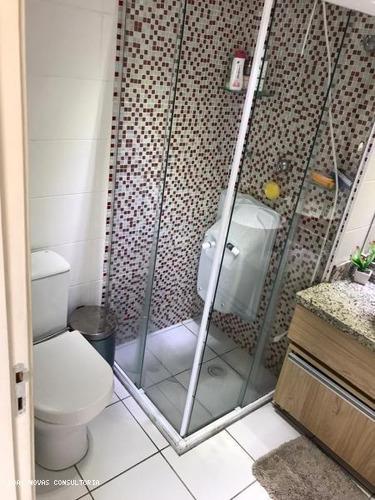 Imagem 1 de 10 de Apartamento Para Venda Em Guarulhos, Ponte Grande, 2 Dormitórios, 1 Banheiro, 1 Vaga - 959_1-1336281