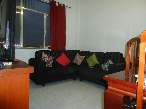 Apartamento Em Centro, Niterói/rj De 63m² 2 Quartos À Venda Por R$ 290.000,00 - Ap362099