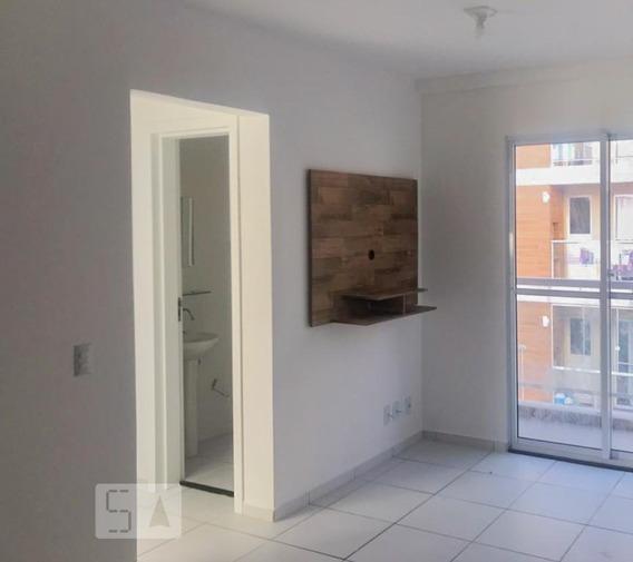 Apartamento Para Aluguel - Cidade Jardim, 2 Quartos, 48 - 893074263