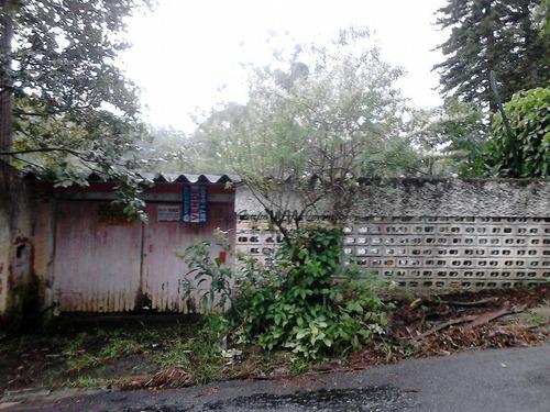 Terreno À Venda, 698 M² Por R$ 750.000,00 - Jardim Ibiratiba - São Paulo/sp - Te0109