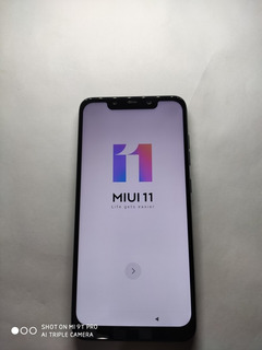 Xiaomi Pocophone F1 64gb - Semi Novo