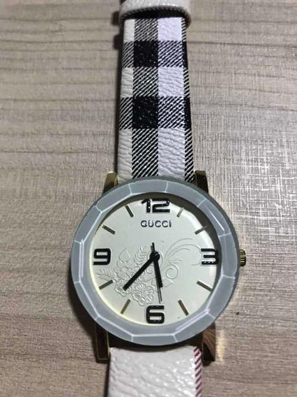Relógio De Pulso Xadrez