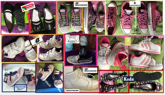 Ropa Importado Zapatos adidas Converse Skeachers New Balance