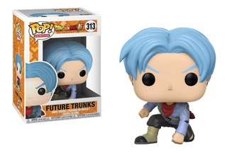 Funko Pop Future Trunks 313 Dragon Ball Super - Ronin Store
