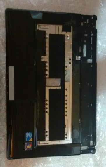 Tampa Touchpad Carcaça Msi Cr420 Mx Ms1454