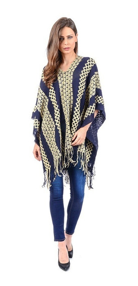 Capa Y Poncho Capricho Collection Cmgz-032-b