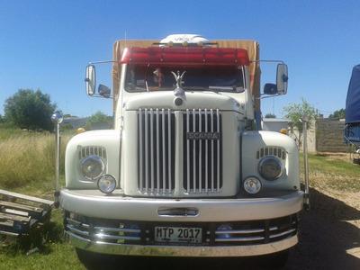 Vendo O Permuto Scania 111 En Buen Estado