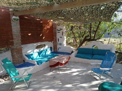 Alquiler  Gran Cabaña Para 10 Jaureguiberry  Sur Y  Venta