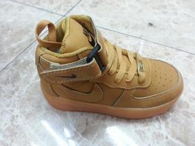 Zapatos Nike Para Niños Tipo Casual