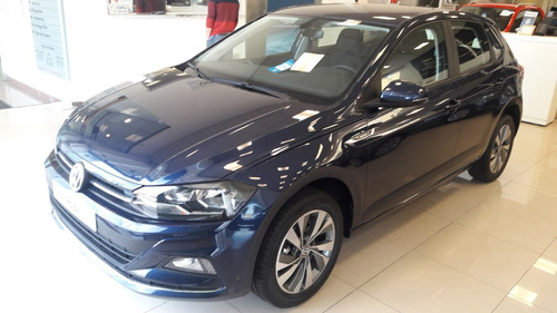 Volkswagen Polo 1.6 Msi Highline At 4