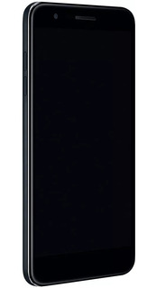 Smartphone Lg K11 Alpha, Dual Chip, Preto, Tela 5.3