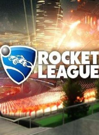 Rocket League [eng] Pc