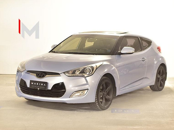 Hyundai Veloster Mt Gls Premium Oportunidad 2013
