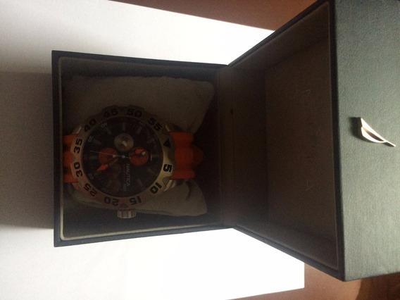 Relógio Nautica N15565g - Original - Novo - Com Caixa.