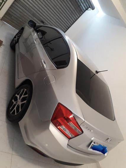 Honda City 1.5 Sport Flex 4p 2014