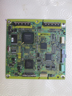 Tarjeta Panasonic Tnpa3932 Ab 1d Modelo Th-42pd60x