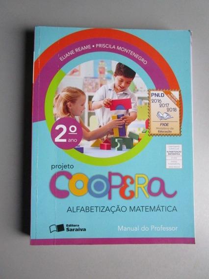 Coopera - Matemática - 2.o Ano - Reame - Montenegro - Lp