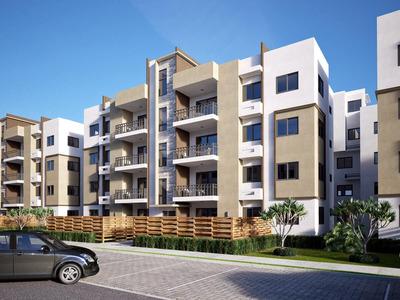 Apartamento En Zona Oriental Desde $ 2469900