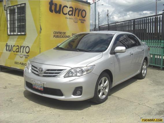 Toyota Corolla 25 Aniversario