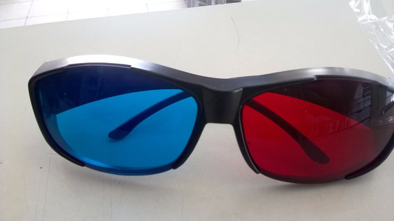 Oculos 3d Vision Discover