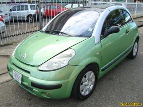 Citroën Otros Modelos Pluriel
