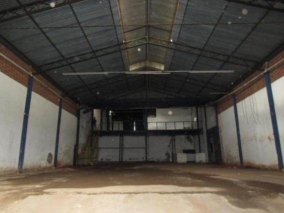 Barracão Em Santa Rosa, Piracicaba/sp De 620m² Para Locação R$ 8.000,00/mes - Ba419124