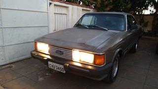 Chevrolet Diplomata Coupê