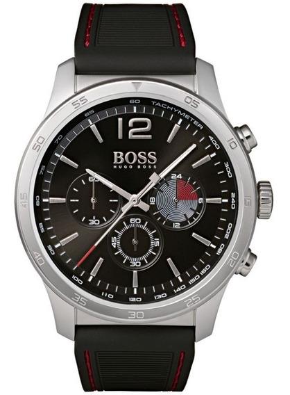 Relógio Masculino Hugo Boss Profissional 1513525