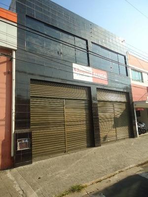 Salão Comercial Para Locação, Centro, Piracicaba. - Sl0298