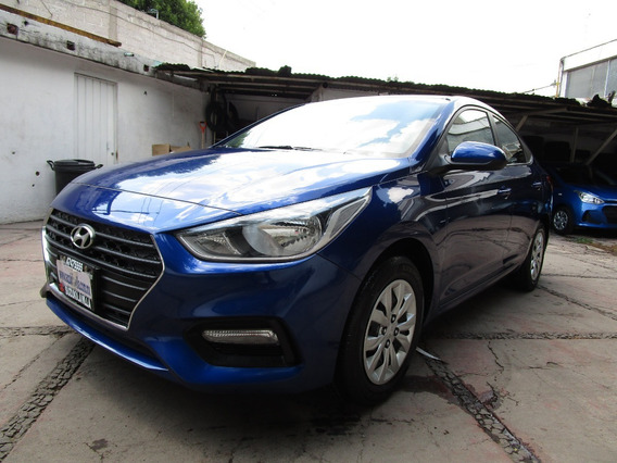 Hyundai Accent 4p Gl Tm6,a/ac.,ve.del,r15