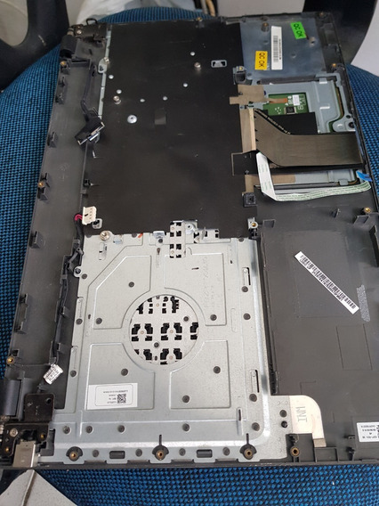 Carcaça Base Superior Acer E5-573 Eazrt00201a