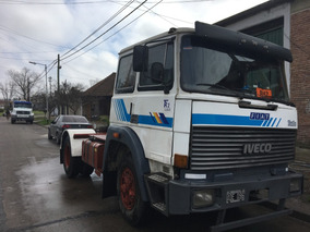 Fiat Iveco 150 Tractor