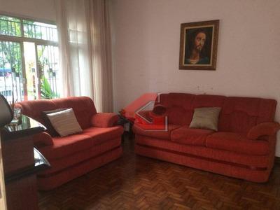 Casa Com 2 Dormitórios À Venda, 100 M² Por R$ 395.000 - Vila Vivaldi - São Bernardo Do Campo/sp - Ca0218