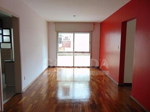 Imagem 1 de 13 de Apartamento Para Aluguel, 2 Quartos, 1 Vaga, Petropolis - Porto Alegre/rs - 417