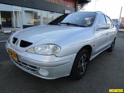 Renault Megane Full Equipo 1400