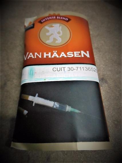 Tabaco Para Armar // Van Haasen // Intense Blend