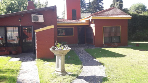 Casa Quinta 5 Amb Tortuguitas El Rincón Pileta