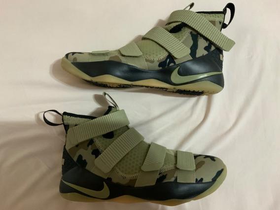 Tênis Nike Lebron Soldier 11 40