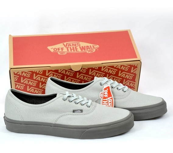Vans Authentic High Rise Tenis 100% Originales