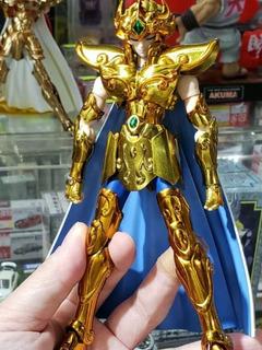 Bandai Saint Seiya Myth Cloth Hades Poseidon Asgar Dorados
