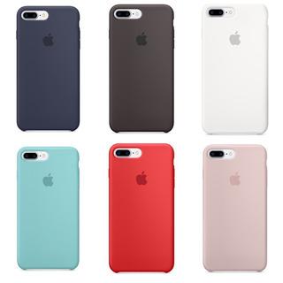 Capa Case Silicone iPhone 8 iPhone 8 Plus Original Lacrada