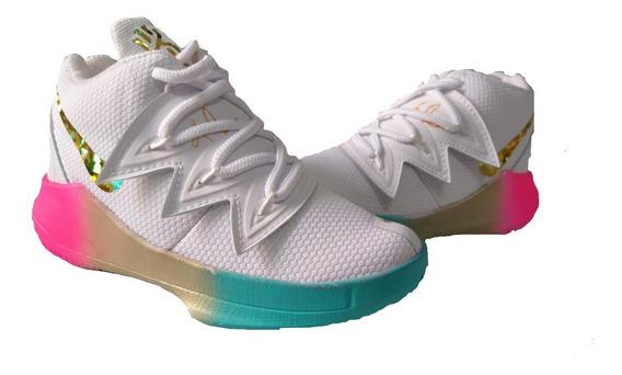 Niños Y Niñas Talla 29 Y 30 Botines Nike Zapatos