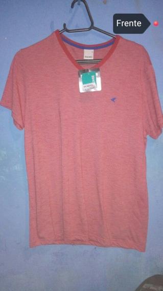 Camisa Pòlo Malwee Listrada -slim