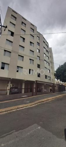 Apartamento À Venda Em Botafogo - Ap010734