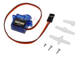 Micro Servo Rc 1.5 Kg Ph Ventas
