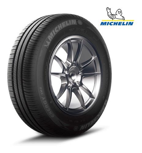 Imagen 1 de 7 de Llanta Michelin 185/55r15 Energy Xm2 Plus