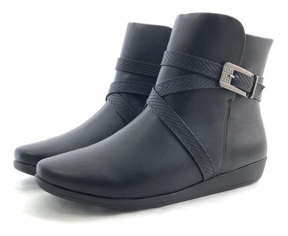 Comfort Flex 1890303 Botineta Cómoda El Mercado De Zapatos!