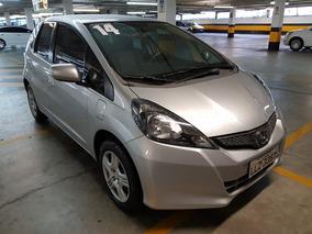 Honda Fit 1.4 Cx Flex Aut. 5p