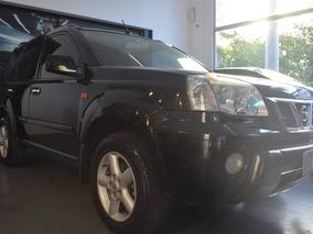 Nissan X-trail 2.5 4x4