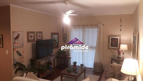 Apartamento Com 3 Dormitórios À Venda, 85 M² Por R$ 340.000,00 - Vila Adyana - São José Dos Campos/sp - Ap12215